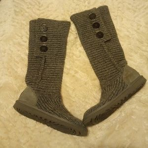 UGG Like New Boots